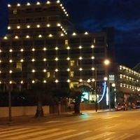 Hotel Panorama, L'Estartit, Costa Brava, Espagne