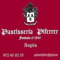 Pastisseria Piferrer