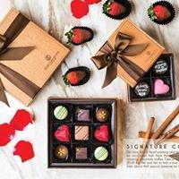 Chocolate Quà tặng ngọt ngào