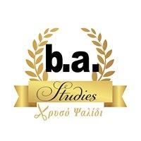 B.a. Studies