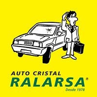 Auto Cristal Ralarsa Las Palmas