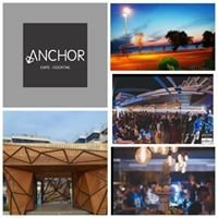 Anchor Eatery Seaside