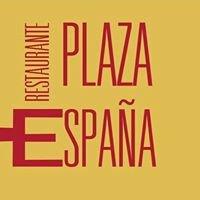 Restaurante Plaza España