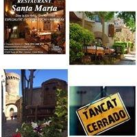 Santa Marta Restaurant