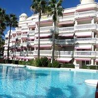 Apartamentos Casablanca Alcoceber Alcocebre Alcossebre
