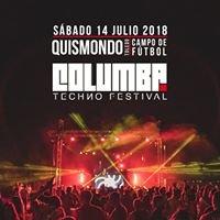 Columba Techno Festival