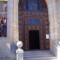 Monasterio Santa Maria de El Paular