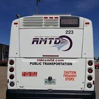 Rides Mass Transit District