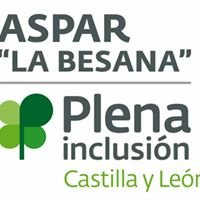 Aspar La Besana- PLENA inclusion Salamanca