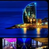 Hotel W Barcelona Eclipse - Lista / Guest list