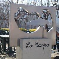 Restaurant La Carpa de l'Estany