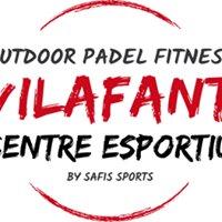 Centre Esportiu Vilafant