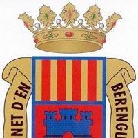 Ayuntamiento Canet d'en Berenguer