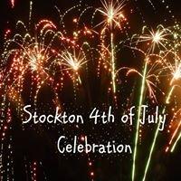 Stockton 4th of July Celebration