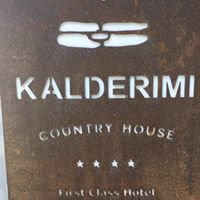 Kalderimi Country House