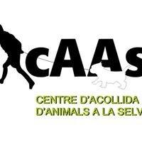 Centre d'Acollida d'Animals a la Selva