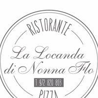 La Locanda di Nonna Flo ristorante pizza