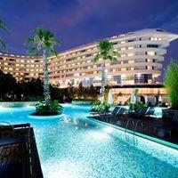 Concorde Hotel Delux & Spa