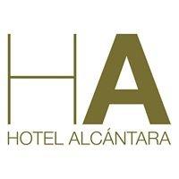 Hotel Alcántara Sevilla