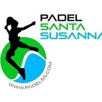 Pàdel Santa Susanna