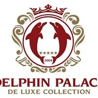 Delphin Palace Hotel De Luxe Collection