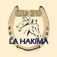 """Centro Hípico """"La Hakima"""""""