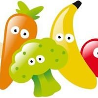 Frutus Frutas Verduras