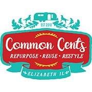 Common Cents Resale Elizabeth