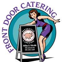 Front Door Catering
