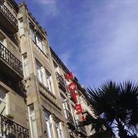Hotel Compostela - Vigo (España)