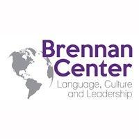 Niagara University Office of International Relations and Brennan Center