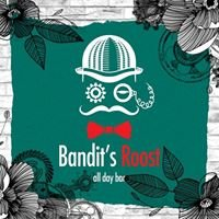 Bandit's Roost All Day Bar
