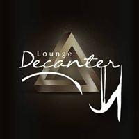 Decanter Lounge
