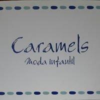 Caramels Moda Infantil