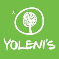 Yoleni's Flagship store - Kolonaki