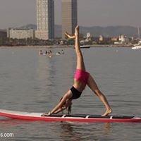 Carolina Torres Pilates Trainer