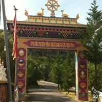 Templo Budista Panillo