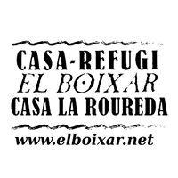 Casa  Refugi  El Boixar. Allotjament Rural. Tinença de Benifassà.