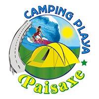 Camping Paisaxe