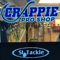 Crappie Pro Shop