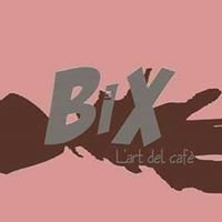 Bix: l'art del cafè