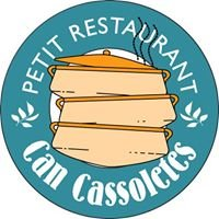CAN CASSOLETES