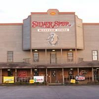 Silver Spur Western Store
