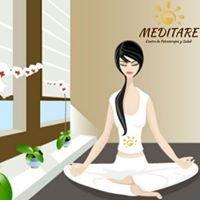 Meditare. Psicoterapia y Salud