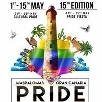 Maspalomas Pride GLAY Lesbian Area
