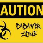 The Cadaver Zone