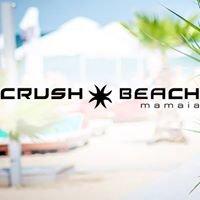 Crush Beach Mamaia