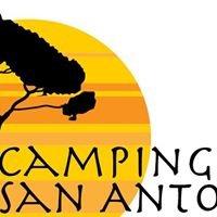 Camping San Antonio-Ibiza