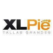 XLPie - Zapatos tallas grandes