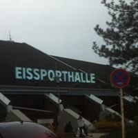 Eissporthalle Ratingen